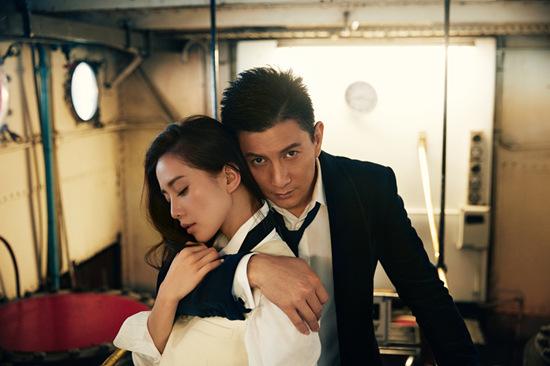 刘诗诗嫁大17岁吴奇隆:二婚男人到底哪里好
