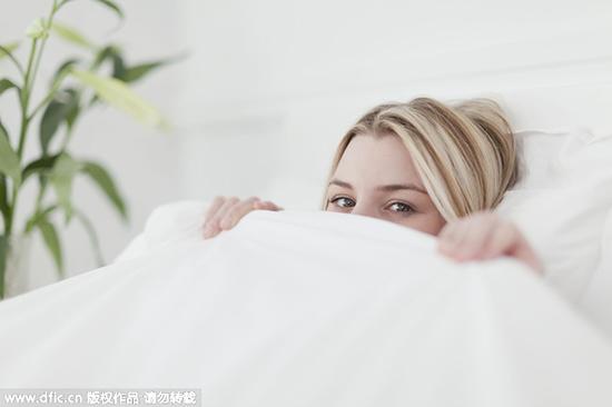 喜欢成人片的女友靠得住吗?