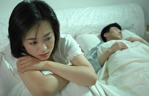 女人性交疼痛有五种情况