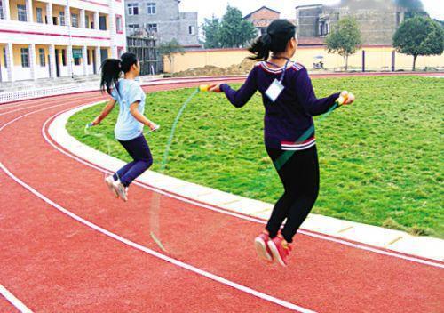 减肥,优选跳绳,减脂效率高于跑步